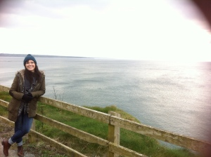 A quick trip out to beautiful Ballybunion, Kerry