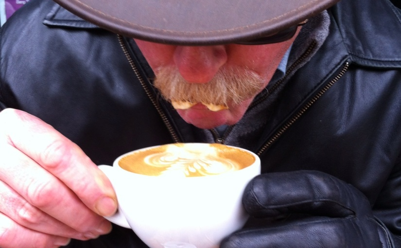 Mission impossible: finding the best coffee in Dublin