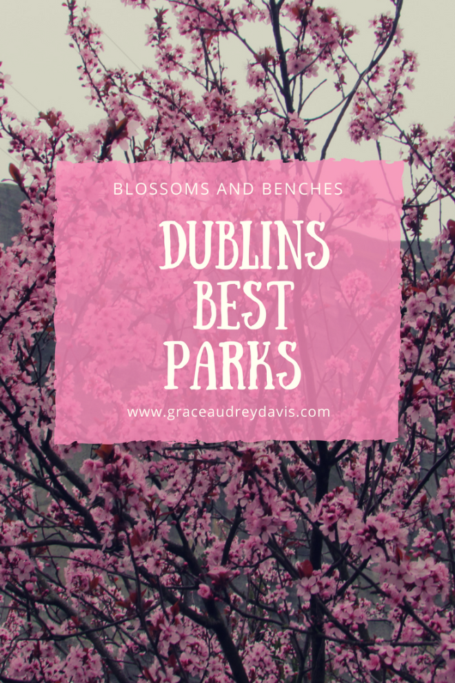 Best Parks in Dublin