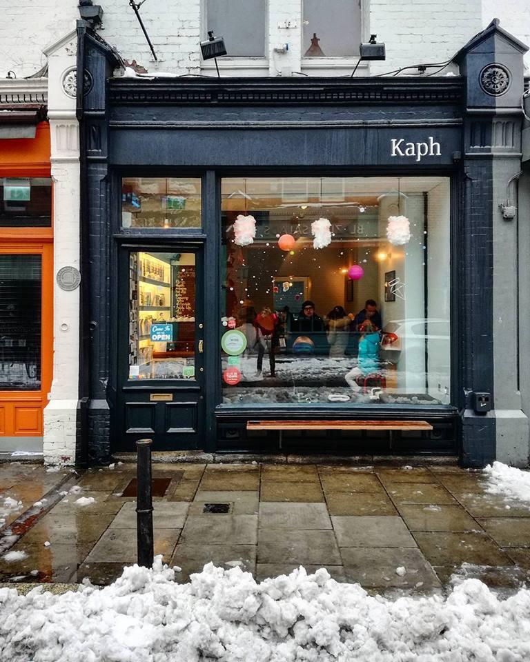 Best speciality coffee in Dublin