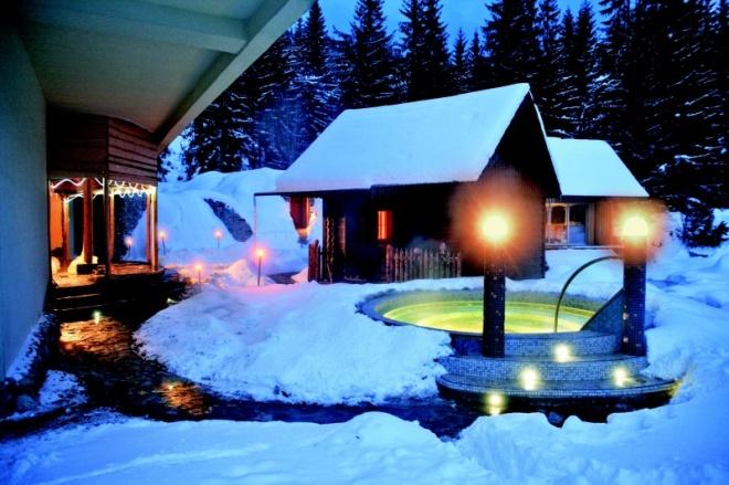 Slovakian Spa